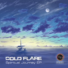 Cold Flare / Spiritual Journey EP