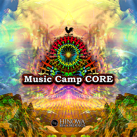 Various Artists / Music Camp CORE 2018