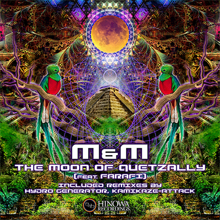 M&M / The Moon of Queztally